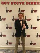 Joe Haney named Hot Stove High School Baseball Player of the Year