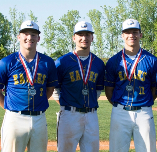 2018 All State Baseball Selections