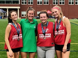 Eagles' players and coaches stand out in 2019 Powerade State Games